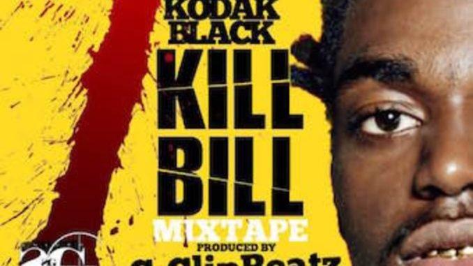 Kodak Black - Kill Bill (Download)
