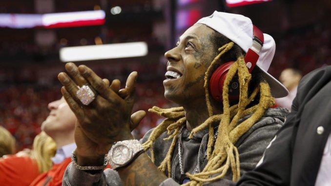 Lil Wayne - Funeral Album (Deluxe) (download)