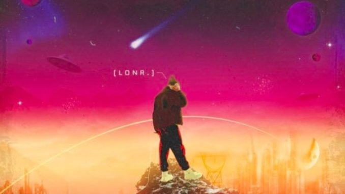 Lonr. - Land Of Nothing Real (Album download)