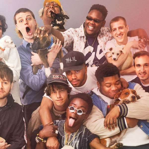 BROCKHAMPTON - Things Can't Stay The Same (mp3 download)