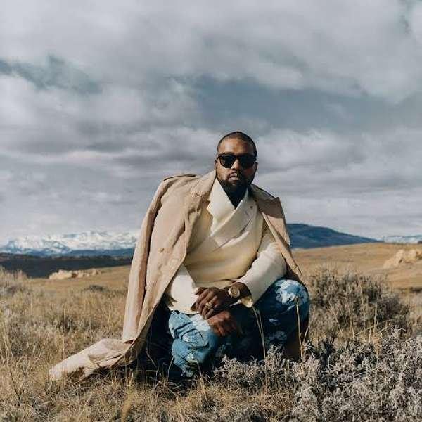 Kanye West - God's Country album (download)