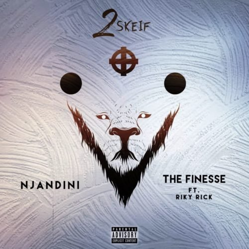 Kwesta – The Finesse ft. Riky Rick (download)