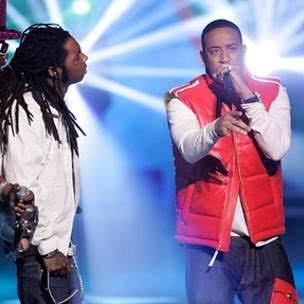 Ludacris x Lil Wayne - Silence Of The Lambs (mp3 download)