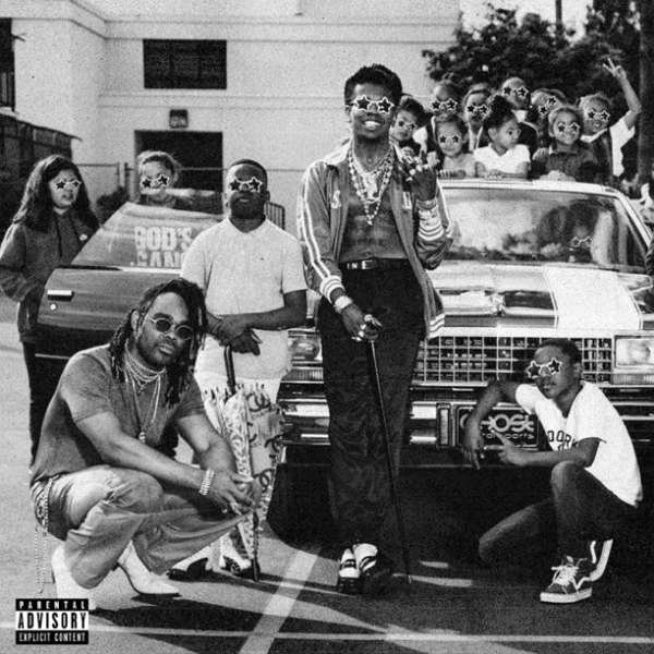 Trinidad James - Black Owned mp3 download