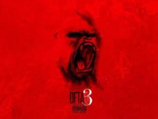 Gorilla Zoe – Don't Feed Da Animals 3 Album (download)