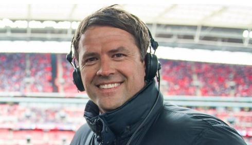 Michael Owen Suggests Clubs To Challenge Liverpool Next Season
