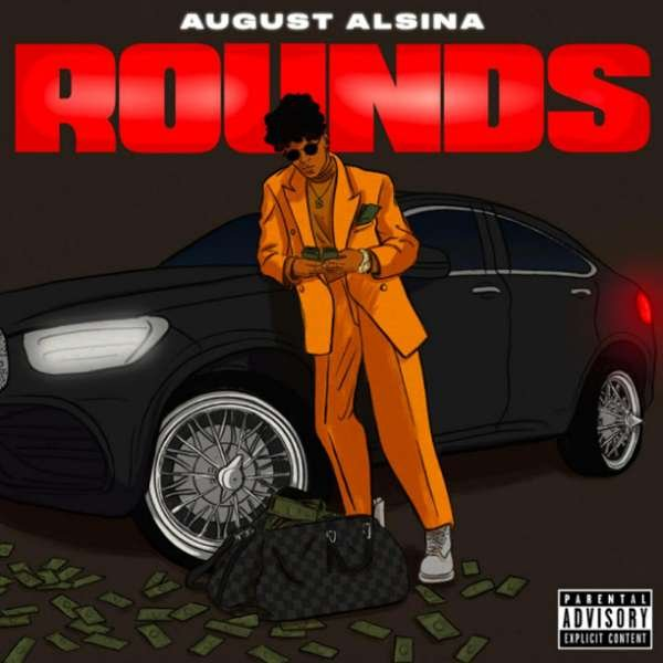 August Alsina - Rounds (download)