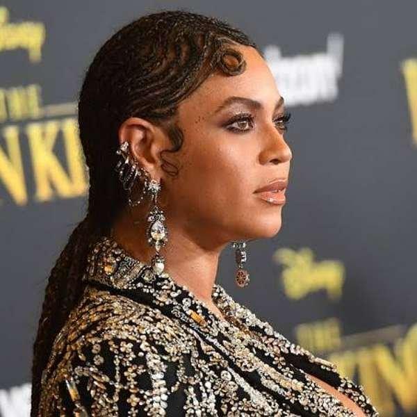 Beyoncé - Black Is King (Album)