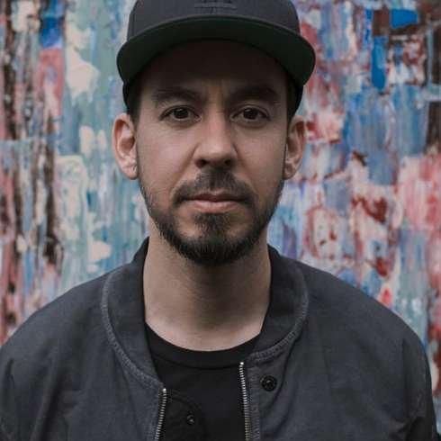 Mike Shinoda - Dropped Frames Vol. 1 Album (download)
