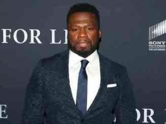 50 Cent Announces Deal With Netflix