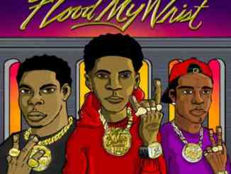 A Boogie Wit Da Hoodie & Don Q Ft. Lil Uzi Vert - Flood My Wrist (download)