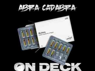 Abra Cadabra - On Deck (download)