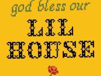 Angel Du$t's - Lil House EP (download)