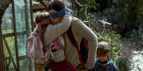 Bird Box 2 Will Be Coming From Netflix