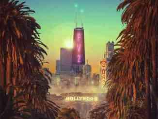 Casey Veggies & Rockie Fresh – Fresh Veggies 2 Album (download)