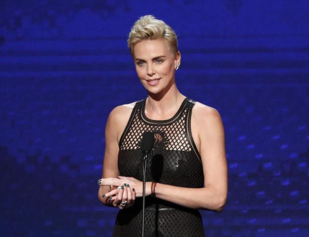 Charlize Theron Wants More Representation In Hollywood As She Is A Mother Of Two Black Girls
