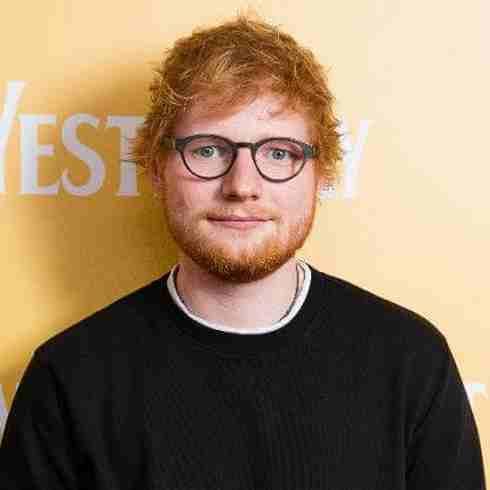 Ed Sheeran Talks Struggles With Alcohol, Eating Disorder