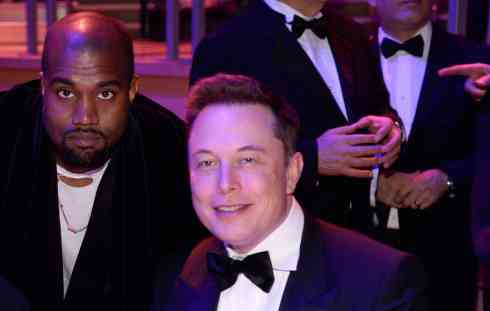 Elon Musk urged Kanye West to delay presidential campaign until 2024