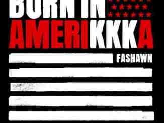 Fashawn - Born In Amerikkka (download)