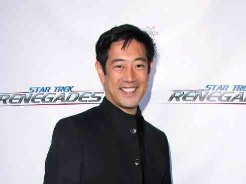 Grant Imahara, Mythbusters, White Rabbit Project Host And Star Wars Engineer Dies Suddenly