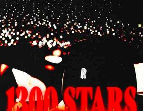Iamsu! - 1300 Stars (download)