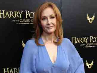 JK Rowling Breaks Silence After Harry Potter Fan Sites Distance Themselves From Author Over Trans Views