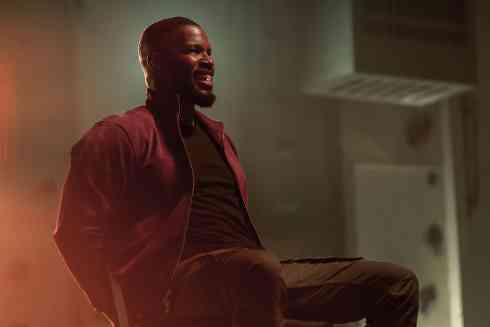 Jamie Foxx New Movie 'Project Power' is Action Packed, Watch Trailer