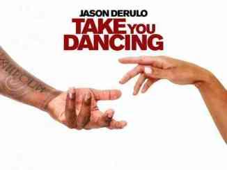 Jason Derulo - Take You Dancing (download)