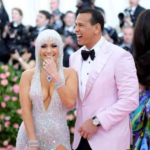 Jennifer Lopez And Alex Rodriguez Make Fresh Bid For New York Mets