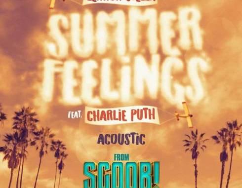 Lennon Stella – Summer Feelings ft. Charlie Puth (download)