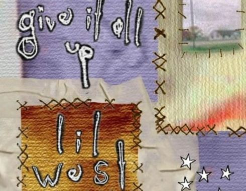 Lil West - Give It All Up (download)