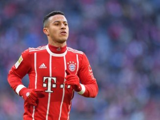 Liverpool Close to Thiago Signing