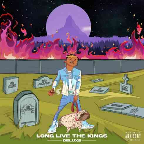 Calboy - Long Live The Kings Deluxe Album download