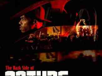 M.A.V., Rob Gates & Big Ghost Ltd – The Dark Side Of Nature Album (download)