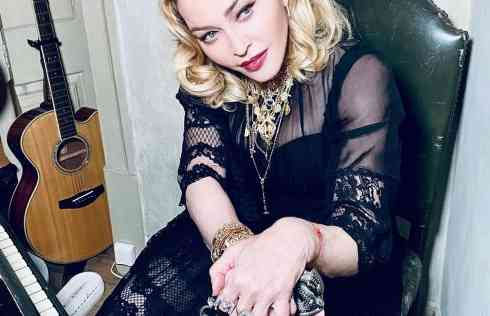 Madonna 'Never Paid' $1 Million Fine For Standing Up For Gay Rights In Russia