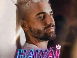 Maluma – Hawái (download)
