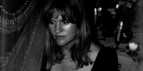 Mary Lattimore - Silver Ladders Album (download)