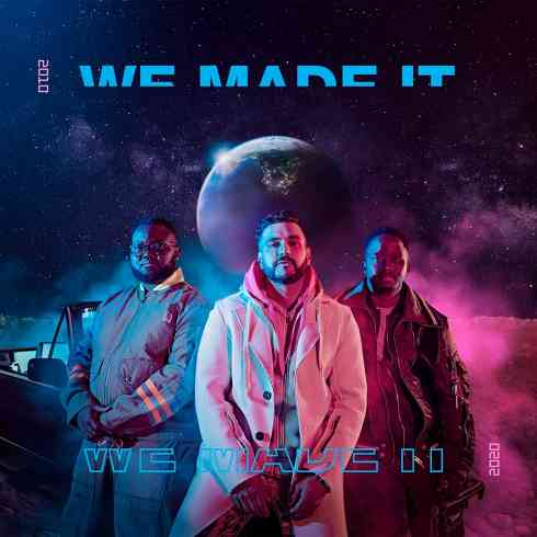Mi Casa - We Made It Album (download)