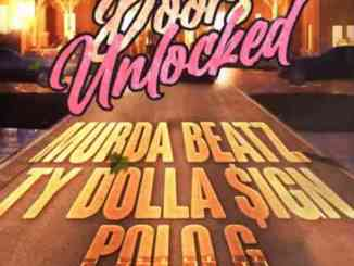 Murda Beatz - Doors Unlocked Ft. Ty Dolla $ign & Polo G (download)