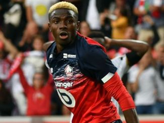 Napoli's Victor Osimhen transfer deal almost complete