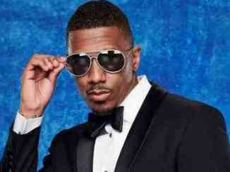 Nick Cannon Remains 'Masked Singer' Host, America
