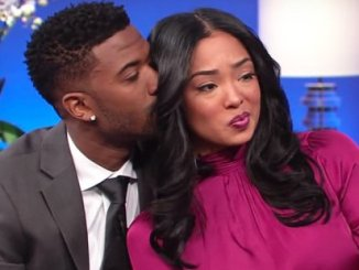 Princess Love Filed For A Dismissal Of Her Divorce From Ray J