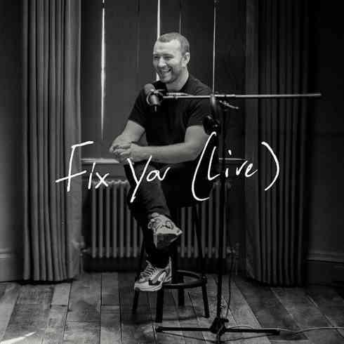 Sam Smith – Fix You [Live] (download)