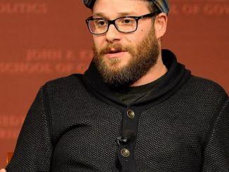 Seth Rogen Producing A New 'Teenage Mutant Ninja Turtles' Movie