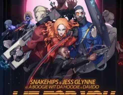 Snakehips & Jess Glynne – Lie for You Ft. A Boogie wit da Hoodie & Davido (download)