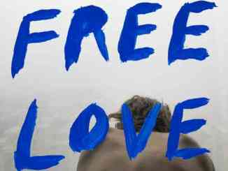 Sylvan Esso - Free Love Album (download)