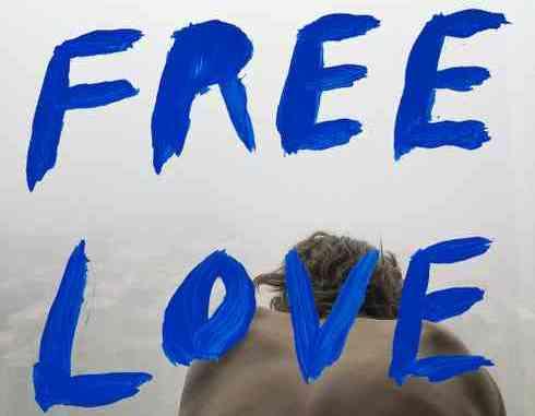 Sylvan Esso - Free Love Album (download)