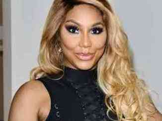 "Tamar Braxton Hospitalized After Suicide Attempt, Called Herself A ""Slave"" In Text"