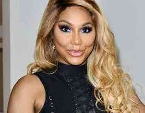 """Tamar Braxton Hospitalized After Suicide Attempt, Called Herself A """"Slave"""" In Text"""