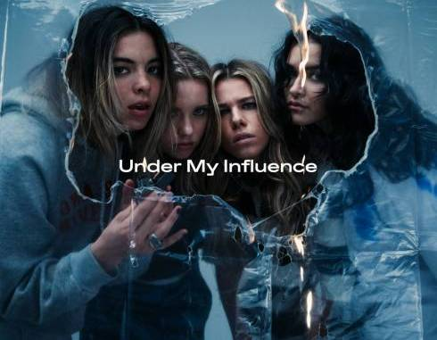 The Aces – Under My Influence Album (download)